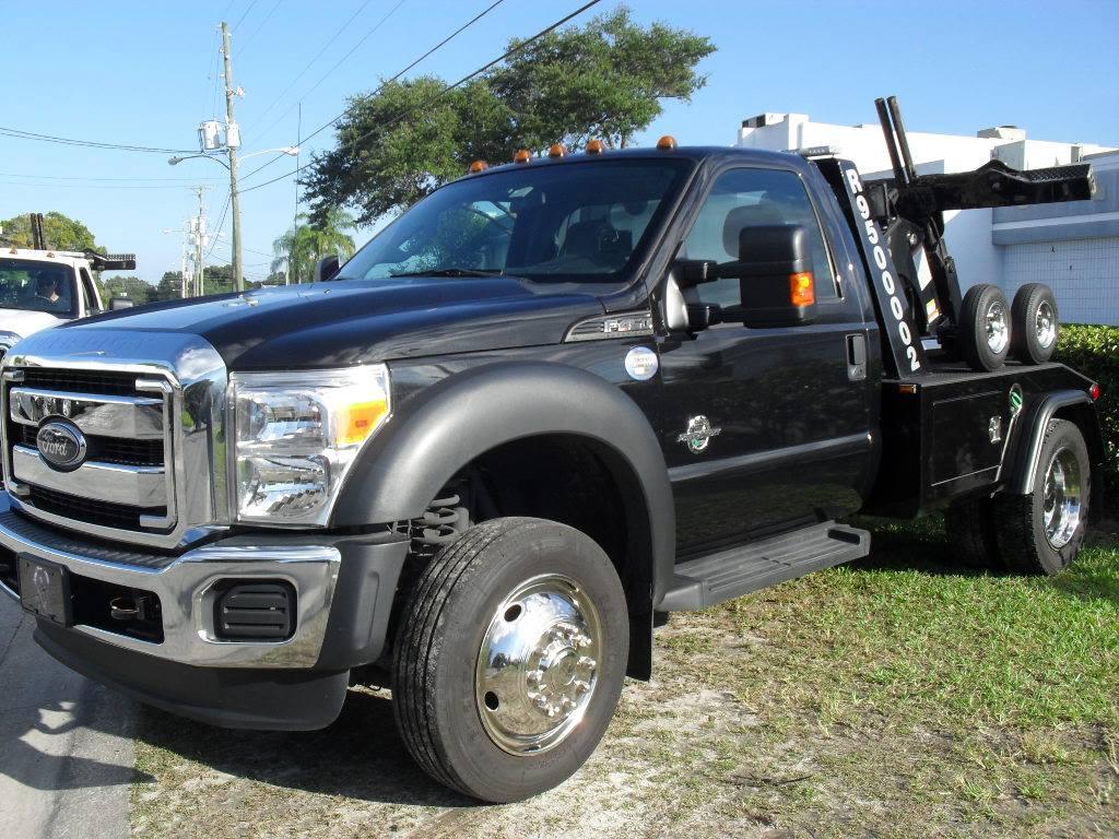 black-truck